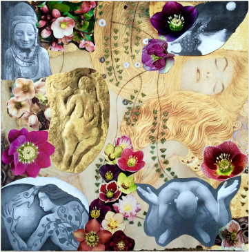 Birth Collage