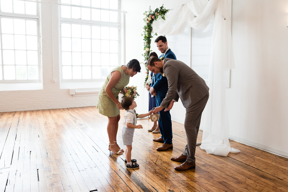 Grace Ceremonies Wedding Officiant Easthampton, MA
